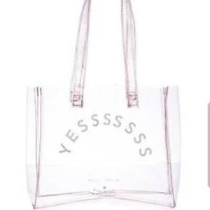 Super Cute Limited Edition Kate Spade Tote
